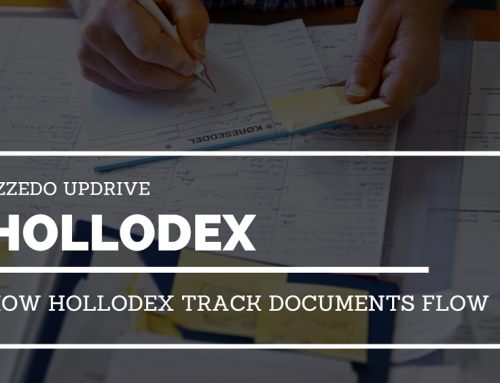 Hollodex