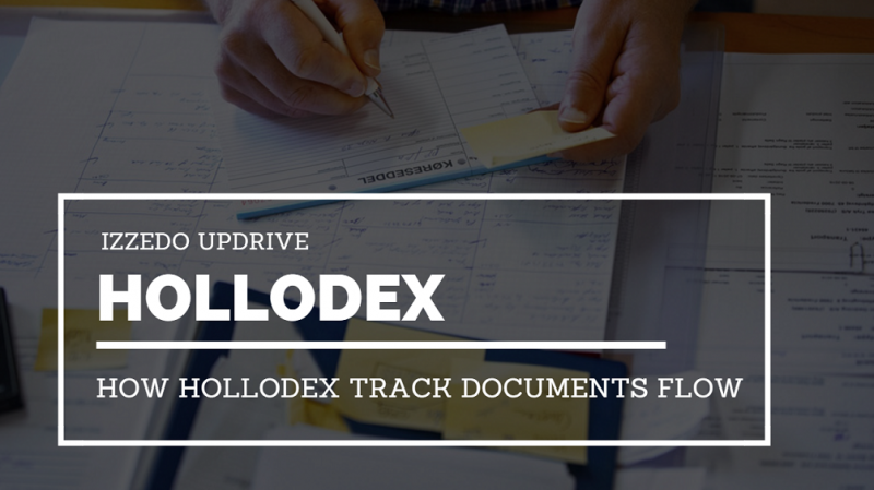 hollodex-track-documents-flow