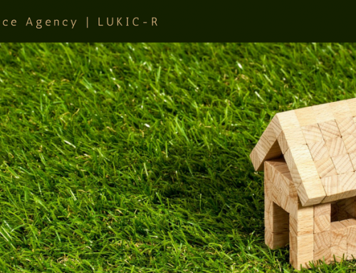 Lukic-R insurance agency